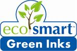 Low VOC ECO INKS